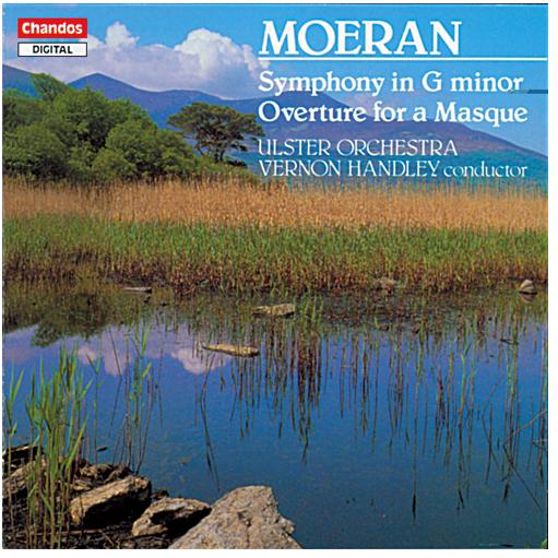 私の好きな音楽#246 アーネスト・ジョン・モーラン /交響曲ト短調 ...