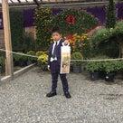 亀戸天神 七五三のお祝い すくすく育ってありがとうの記事より