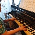 教則本を離れて時には弾きたい曲をレッスン中の記事より