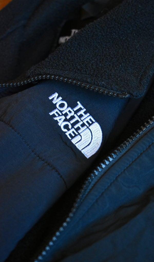 ノースフェイスフリースジャケット古着屋カチカチ