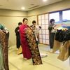 【着付け教室】苑長講習会2019夏の画像