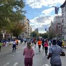 ニューヨークマラソン紀行2019 〜レース〜の記事より