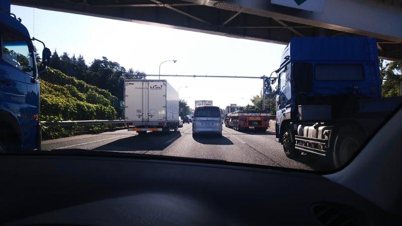 渋滞 保土ヶ谷 バイパス