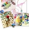 11月はらっぱマルシェ出店者さまご紹介 虹色の空工房さんの画像