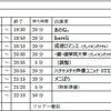 11/06(水)初台ドアーズGirls' Music Revolution Vol.48の画像