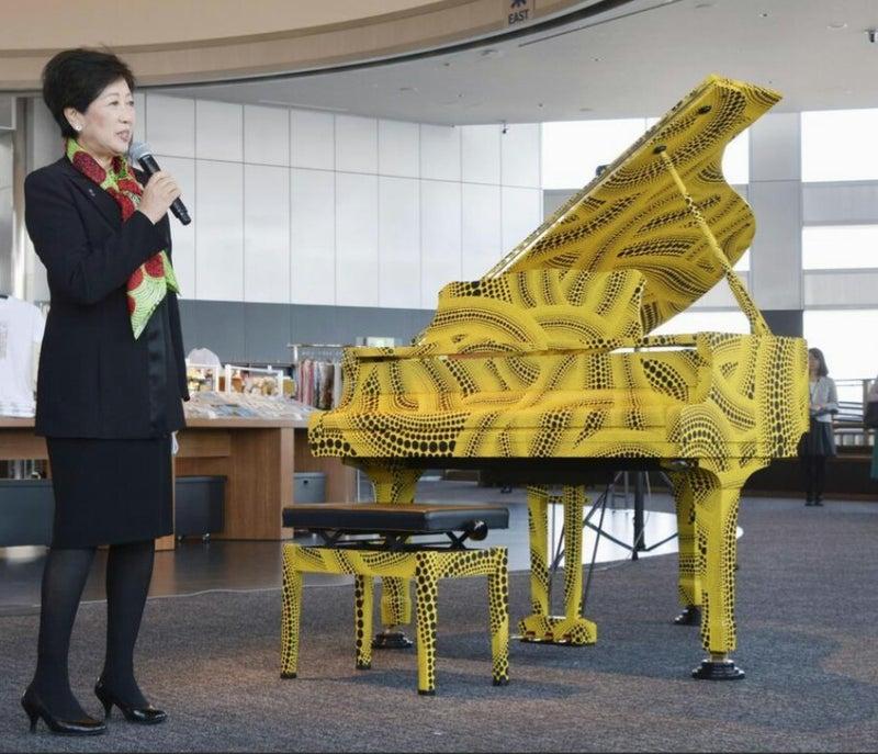 ピアニスト けい ちゃん