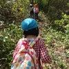 11.9 蓮華滝から萬歳楽山への画像