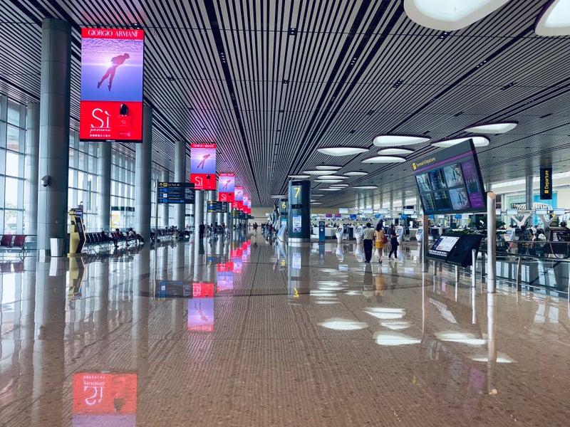 最新空港1