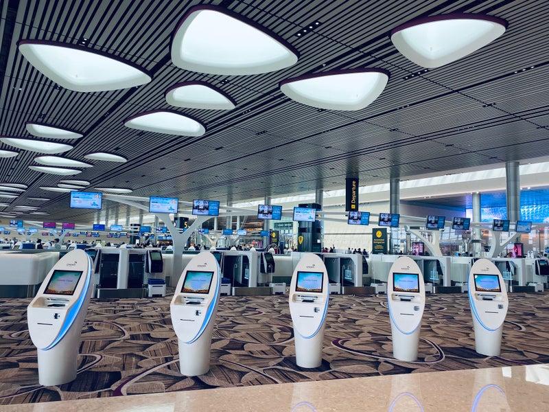 最新空港2
