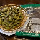 セミナー受講生から丹波篠山の黒枝豆をいただきました。の記事より