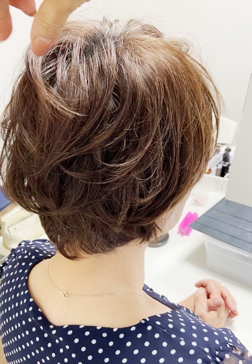 大阪のメイクレッスンとヘアアレンジレッスンの記事より