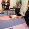 【team.7 レポ②】子供と一緒にできるトレーニングがたくさんの画像