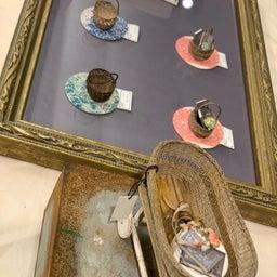 画像 4人のクチュリエール展はじまります の記事より 4つ目