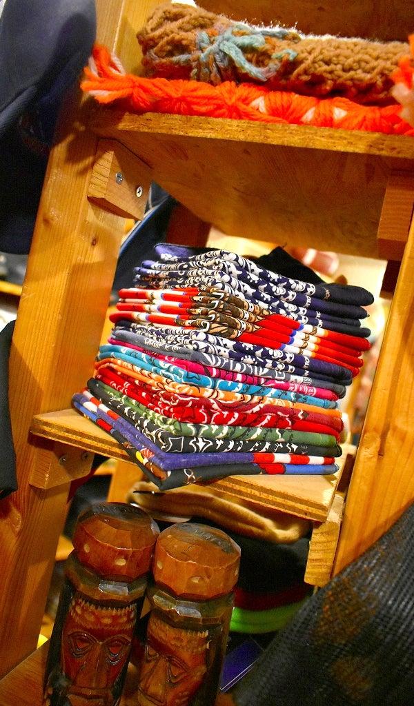 古着屋カチカチ店内画像アメリカ買い付け週末セール