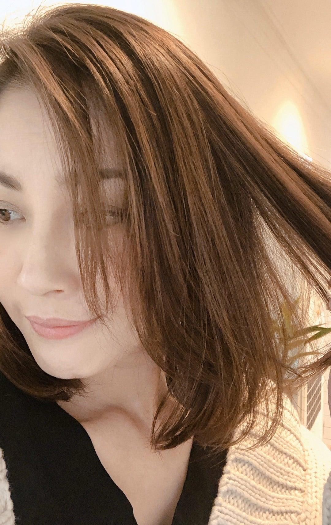 朝香 髪型 瀬戸