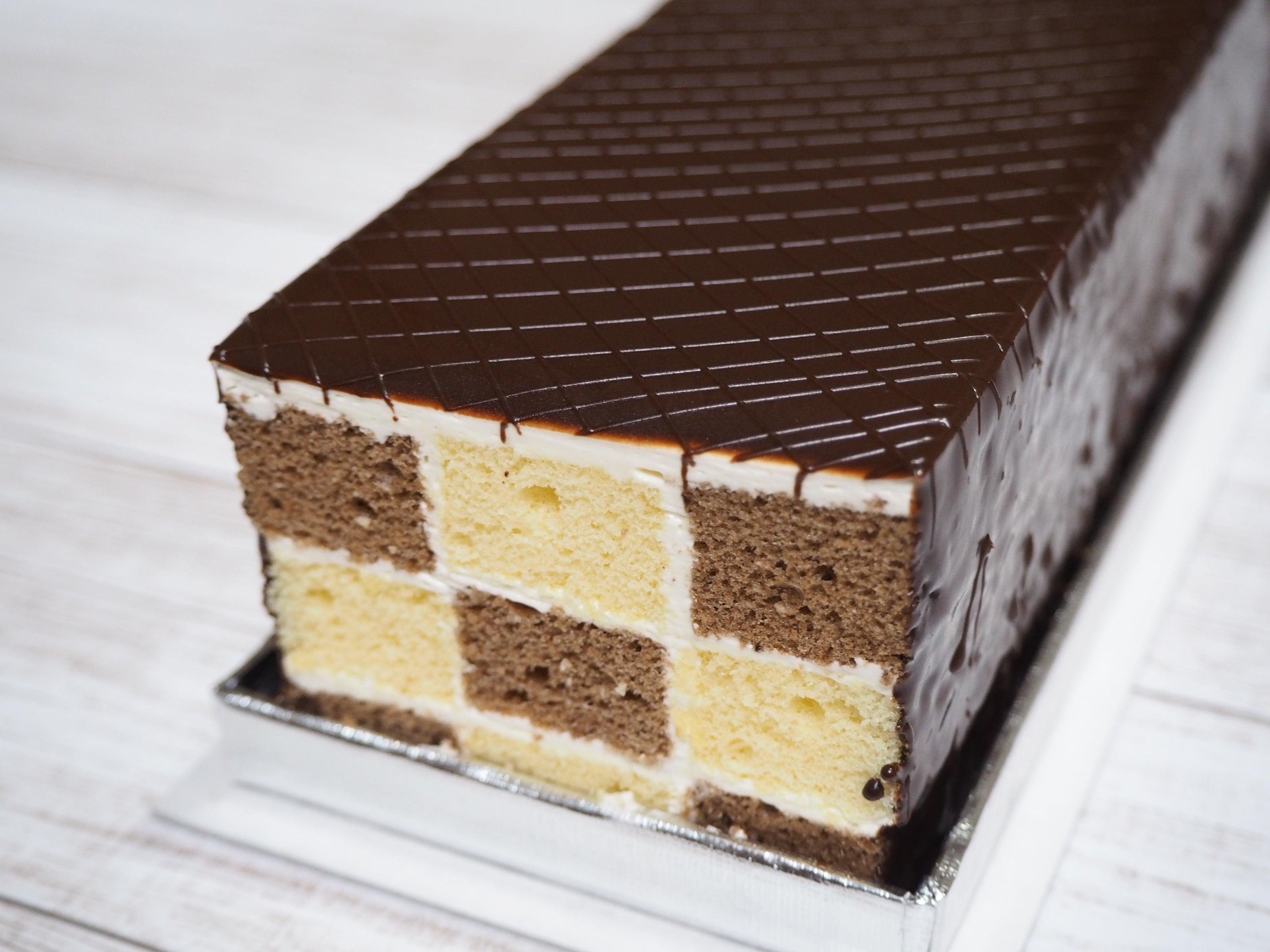 銀座 ウエスト ドライ ケーキ