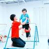 child's Pro sports club 豊洲校 12月体験会!の画像