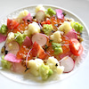 11月の料理教室 CorsoAのメニューの画像