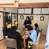 まちゼミ開催!絵画教室の画像