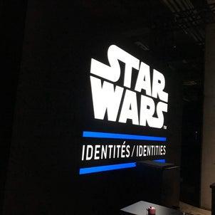 STAR WARS Identitiesの画像