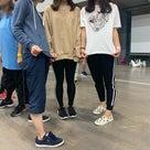 ドッヂビー裏企画①モテ♡ウェアセレクション 女子編の記事より
