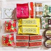 六花亭のお菓子を一度に♪豪華おやつ屋さん!「11月のおやつ屋さん」