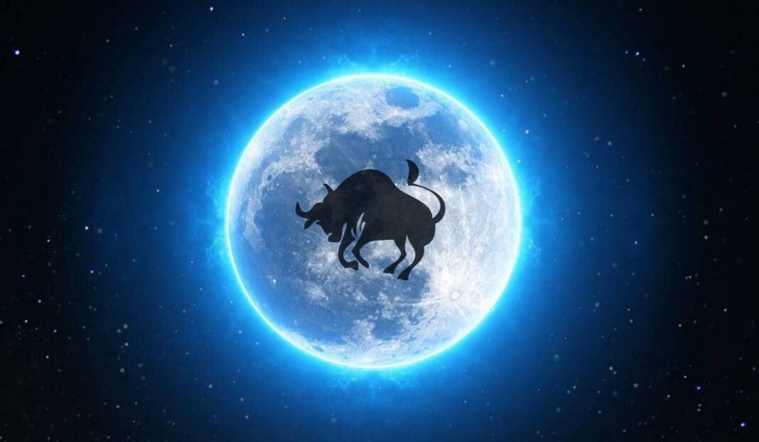 11月12日☆牡牛座満月は収入革命の第一歩☆の記事より