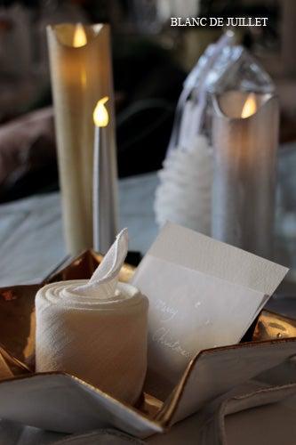 デンマーク発 SIRIUS♪ 大人可愛いクリスマス小物が入荷いたしました。の記事より