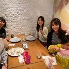「おしゃべり会 in 東京」開催いたしました♡の記事より