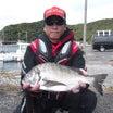 第39回CAST杯磯釣り大会in青海島 後半