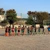 清澤式ロンドのサッカー、今年のU12の代にも、初ブレイク!!!の画像