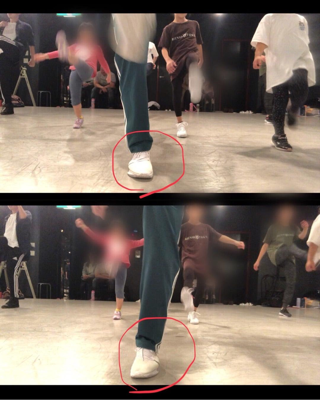 ダンス講座 入門編 6 | シンメ・シンメトリーの動き ダンス 基礎