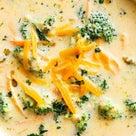 アメリカンなスープのつくりかたの記事より