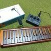 オーディオテクニカ クリップマイクPRO35 買いました!の画像