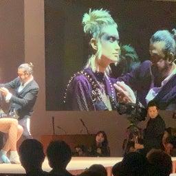 画像 美容業界のアカデミー賞こと【Japan Hairdressing Awards】に行ってきた の記事より 13つ目