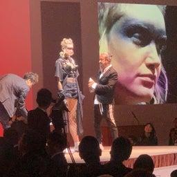 画像 美容業界のアカデミー賞こと【Japan Hairdressing Awards】に行ってきた の記事より 14つ目