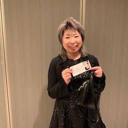 画像 美容業界のアカデミー賞こと【Japan Hairdressing Awards】に行ってきた の記事より 1つ目