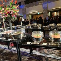 画像 美容業界のアカデミー賞こと【Japan Hairdressing Awards】に行ってきた の記事より 10つ目
