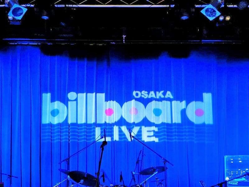 ライブ イベント 予定 ボード ビル 大阪