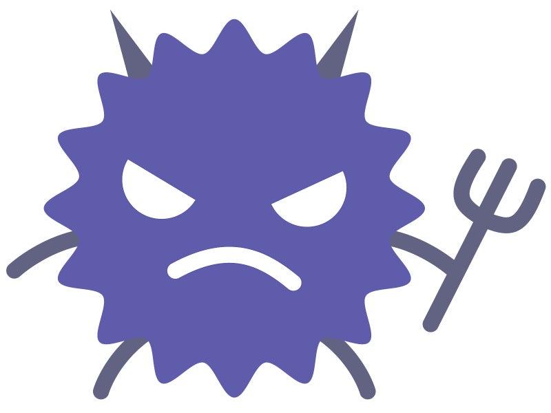 冬 アデノ ウイルス