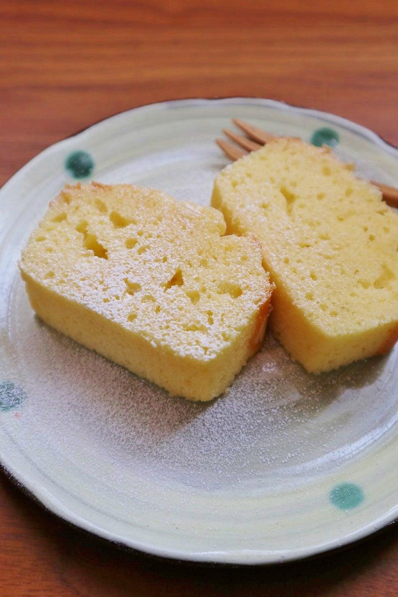 ケーキ ミックス パウンド ホット ケーキ