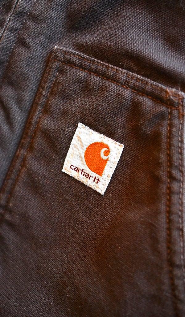 カーハートCarharttジャケット@古着屋カチカチ