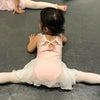 2歳からのバレエの画像