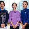 【事務局より】BS朝日「全力!桃子チャンネル」出演情報の画像