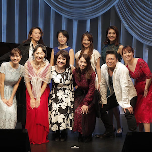 【 小坂明子45周年記念 美少女戦士セーラームーン Music History】コンサート終演の画像