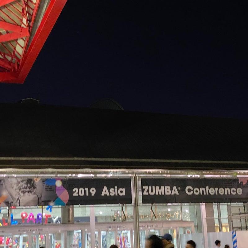 2019 ズンバ