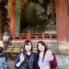北海道から♪ 奈良観光編の画像