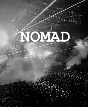 錦戸 亮 nomad