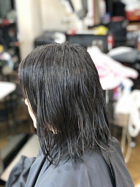 天然100%ヘナで白髪染めの記事より