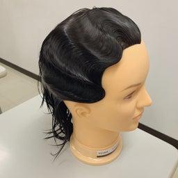 画像 〈美容師国家試験〉オールウェーブセッティング ストレートパーマの威力☆ の記事より 4つ目